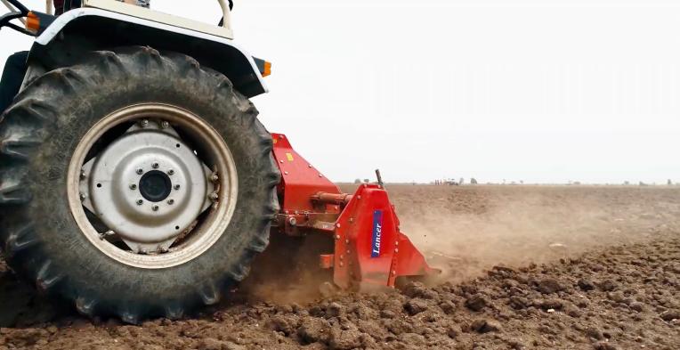 Soil Preparation Tools &Implements